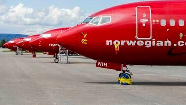 Miljødirektoratet varsler overtredelsesgebyr på 400 millioner kroner til Norwegian