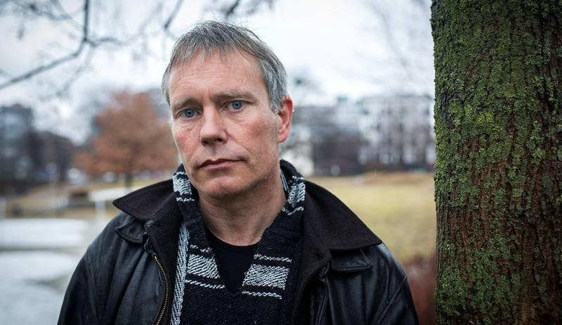 Leder Foreningen for en human narkotikapolitikk (FHN), Arild Knutsen, mener det er behov for et bedre tilbud for amfetaminavhengige.