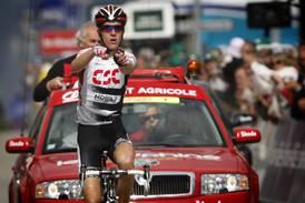 Tidligere dansk toppsyklistChris Anker Sørensen døde etter ulykke