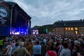 Kongsberg-sjefen slår tilbake: – Jeg er ikke enig. Festivalen er for alle