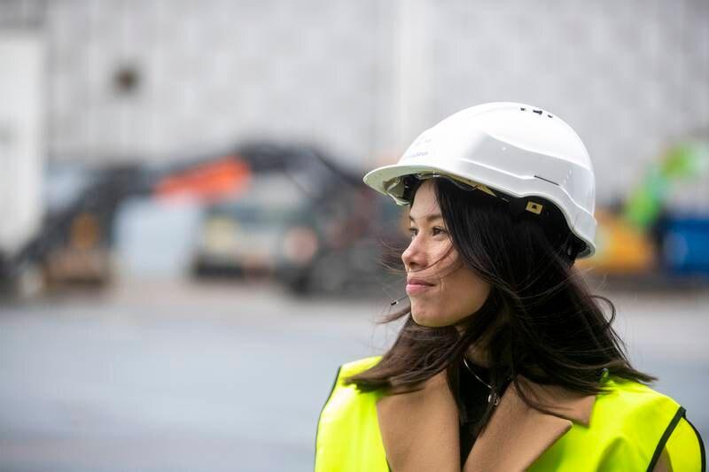 Oslos miljø- og samferdselsbyråd Lan Marie Berg (MDG) ble grillet i en høring om milliardsprekken i vannforsyningssaken i bystyret onsdag.