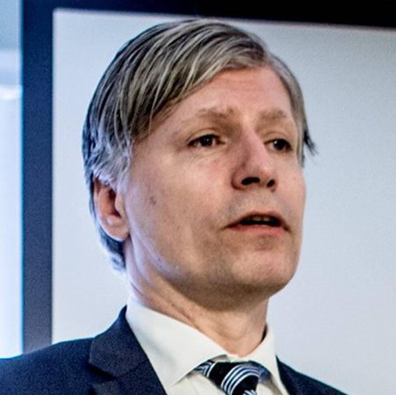 Venstres nestleder, Ola Elvestuen, synes Frps forslag er håpløst. FOTO: FREDRIK BJERKNES