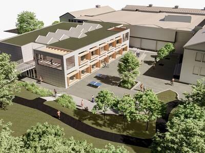 Hetland får plass til 270 flere elever