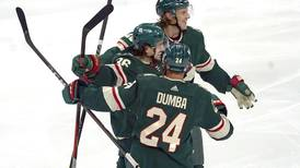Zuccarello herjet med fire målpoeng i høydramatisk NHL-oppgjør
