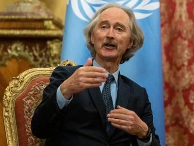 FN bekymret for kampene sør i Syria