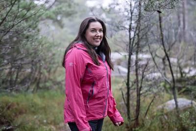 Siri Martinsen om ordførerrollen: – Jeg er nok hakket mer utadvendt og sosial