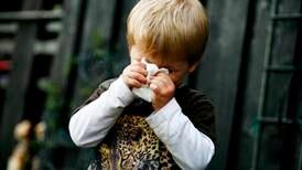 Uvanlig mange småbarn vil trolig få luftveisinfeksjoner framover