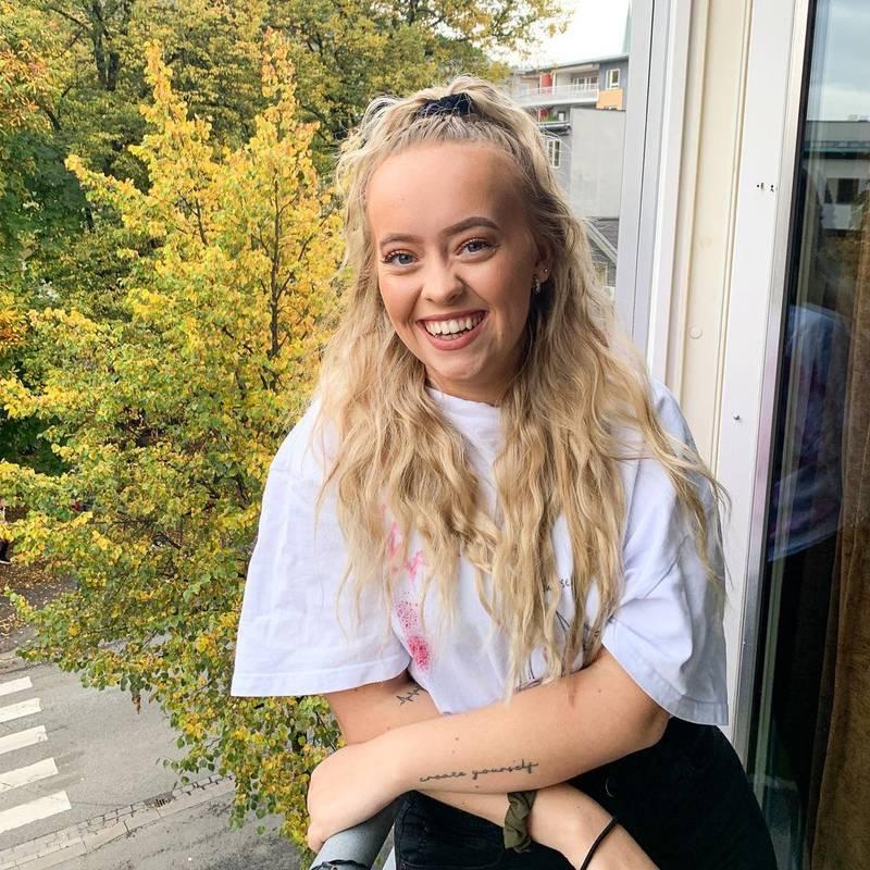 Sara Høydahl
