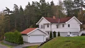 Eiendom på Kråkerøy solgt for 6,5 mill.