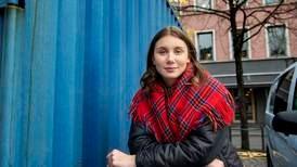 Ella Marie Hætta Isaksen: – Jeg lar det samiske folk tale gjennom meg