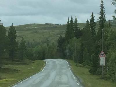 Norge på 20. plass over land som tror på aliens