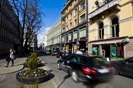 Reagerer på ferske Oslo-tall: – Bilen er en naturlig del av en pulserende by