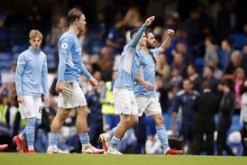 City slo Chelsea i toppkampen - slik endte Premier League-lørdagen