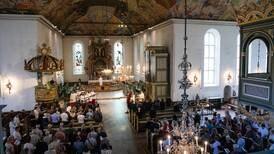 Trøsten fra kirkeklokkene
