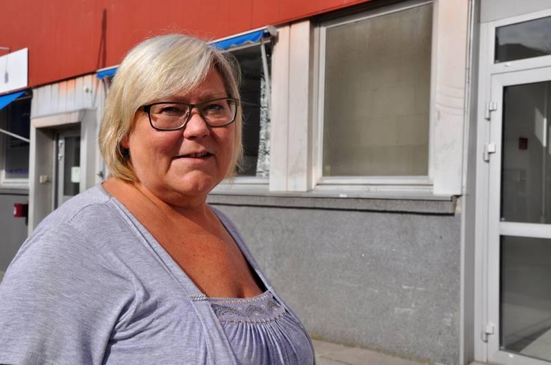 UTFORDRENDE: Det mener Fagforbundets Hilde Torgersen.