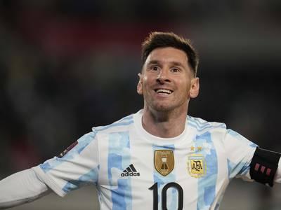 Messi mot CL-debut for PSG