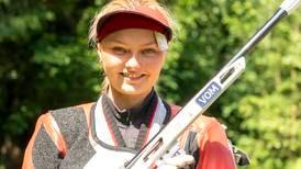Verdensrekord ble «døgnflue» for OL-klare Jenny (23): – Oppmerksomheten døde ut