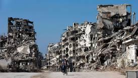 Den arabiske våren ti år etter