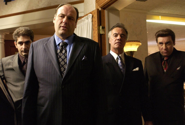 New Jersey-mafiaen Sopranos har ikke sluttet å fascinere. Nå er det en ny generasjon som lar seg fascinere av HBO-serien som innførte en ny standard for fortellerkunst innen TV-drama.
