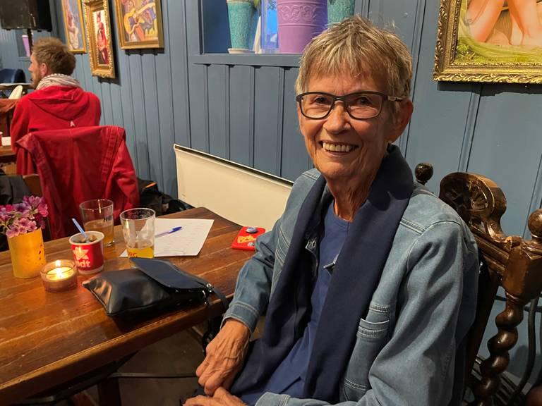 – Blir Hannah stortingskandidat er det bra for landet, men et tap for Fredrikstad, sier partikollega Laila-Brith Josefsen.