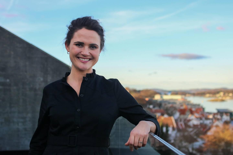 AP-prosjekt av Sofie Prestegård og Marie de Rosa. Høsten 2019.