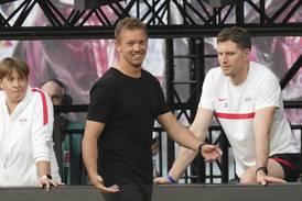 Bayern glitret mot Nagelsmanns gamleklubb