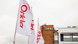 Razzia hos Orkla