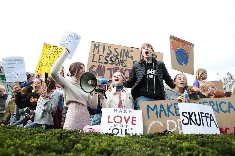 Mange klimaforskere har klart å skremme seg selv. Unge mennesker har tatt sitt liv i fortvilelse over det de får høre, skriver Per Arne Bjørkum, forsker i Equinor.