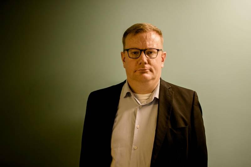 Advokat Olav Lægreid mener Nav praktiserer det nye regelverket for arbeidsavklaringspenger altfor strengt.