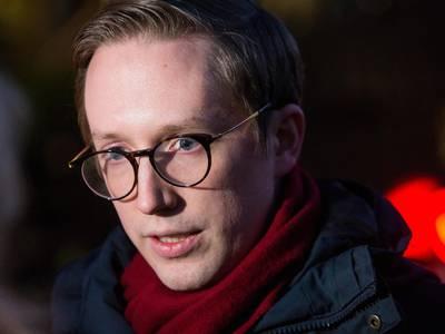 Tidligere Unge Høyre leder beklager oppførsel