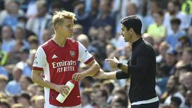 Ødegaard får ros fra Arsenal-sjefen – trekkes fram som rollemodell