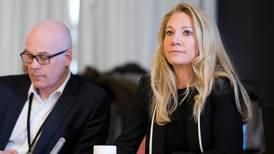 «Grovt» og «grotesk» av NRK