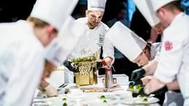 Filip August Bendi vant årets kokk 2021