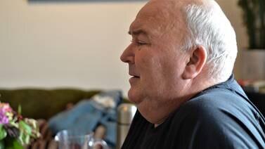 Ildsjelen Ulf Berg: – Den siste måneden har vært tung