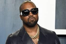 Kanye West med kritikk av plateselskapet sitt: – De la ut albumet mitt uten min godkjenning
