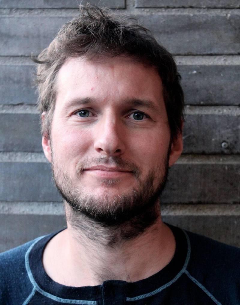 Historiker Kjetil Braut Simonsen.