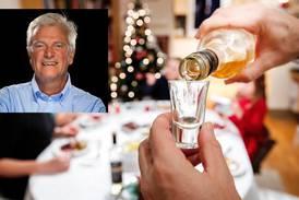 – Hei, jeg er alkoholiker