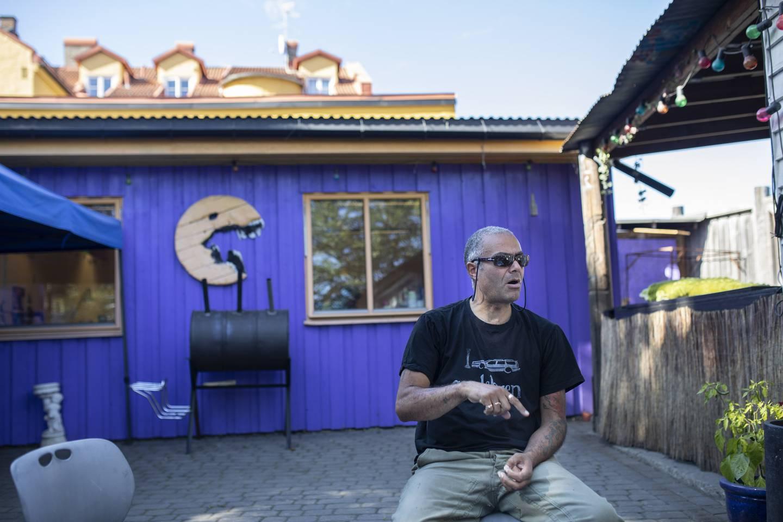 Tippenprisen 2021. Alto Braveboy Skatebowlen i Gamlebyen