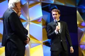 Björn Borg om Laver Cup-debutant Ruud: – Han har en stor framtid