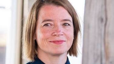 Kriss Rokkan Iversen blir fungerende partileder i MDG