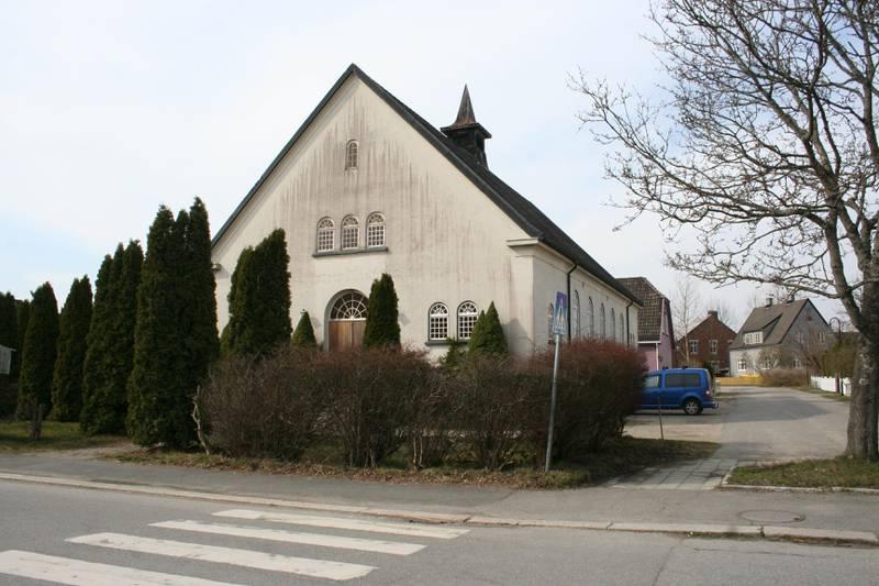 NYE EIERE: Foreningen Masjid Darussalam kjøpte tidligere i år Seierstens misjonshus fra Norsk Luthersk Misjonssamband.