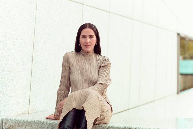 Bærekraft og norsk design står høyt på blokka til KKs nye moteredaktør Ida Elise Eide Einarsdóttir