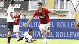 Maldini med mål og seier i Serie A-debuten fra start
