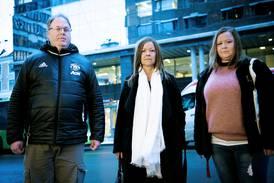 Merethe, Irene og Bjørn sier at jobben på Ikea nesten tok livet av dem: – En brutal verden