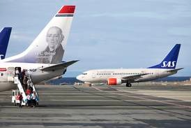 Flyselskapene utsetter oppstart av sommerrutene