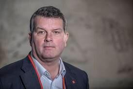 Hans-Christian Gabrielsen (1967-2021)