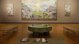 Nå åpner endelig Munch – se bildene fra det nye Munchmuseet