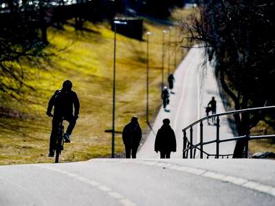 Krever forpliktende sykkelveiutbygging