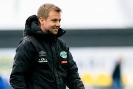 Eirik Kjønø gir seg i Grorud – blir assistent i eliteserieklubb