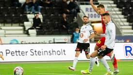 Lehne Olsen ble matchavgjørende for Lillestrøm
